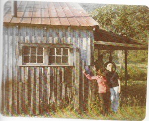 Appalachian family home KY c. 60's or 70's