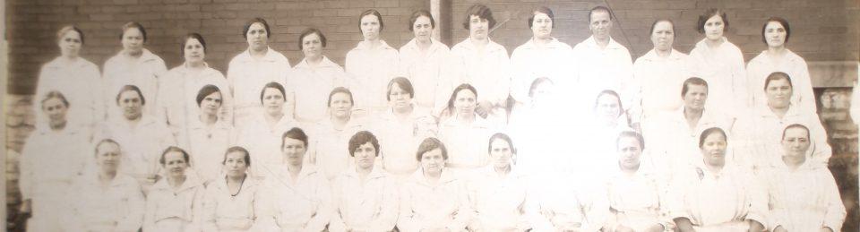 Ohio Women's History
