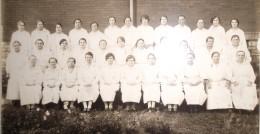 Loranttfy Zsuzsanna Ladies Aid Society c.1928