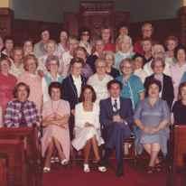 Womens Guild c. 1981