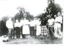 Appalachian Family transplanted to Grove City