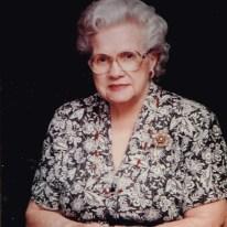 Mabel Vail, My Grandma