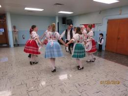 Dayton Hungarian Dancers